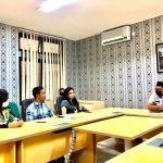 HIPMI kabupaten Bogor mempertanyakan komitmen kadispora terkait kepedulian pada wirausaha muda