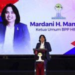 Harapan HIPMI Terhadap Pembentukan Kementerian Investasi dapat meningkatkan gairah investor