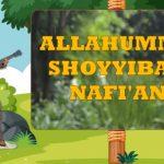 Wildan And The Abdu Luncurkan Lagu Islami Berjudul Hujan Turun