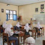 Pihak Sekolah Dukung Pembelajaran Tatap Muka Terbatas